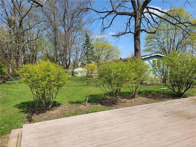 423 E Moorestown Road, Bushkill Twp, PA 18091 (#665544) :: Jason Freeby Group at Keller Williams Real Estate