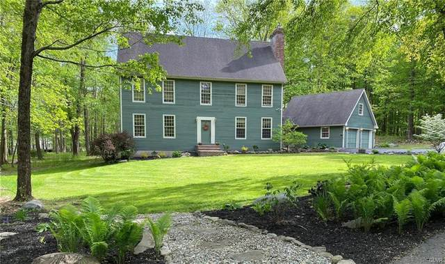 2401 Clearview Avenue, Stroud Twp, PA 18360 (#667264) :: Jason Freeby Group at Keller Williams Real Estate