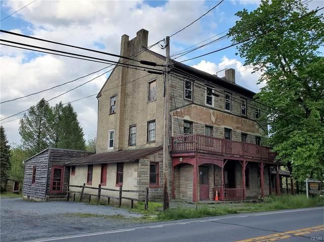 1271 State Street, Longswamp Township, PA 19539 (#668044) :: Jason Freeby Group at Keller Williams Real Estate