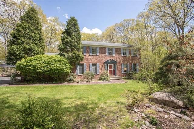 104 Michael Lane, Jackson Twp, PA 18360 (#668053) :: Jason Freeby Group at Keller Williams Real Estate