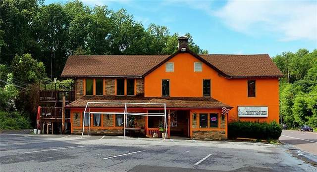 2720 S Pike Avenue, Salisbury Twp, PA 18103 (#670022) :: Jason Freeby Group at Keller Williams Real Estate
