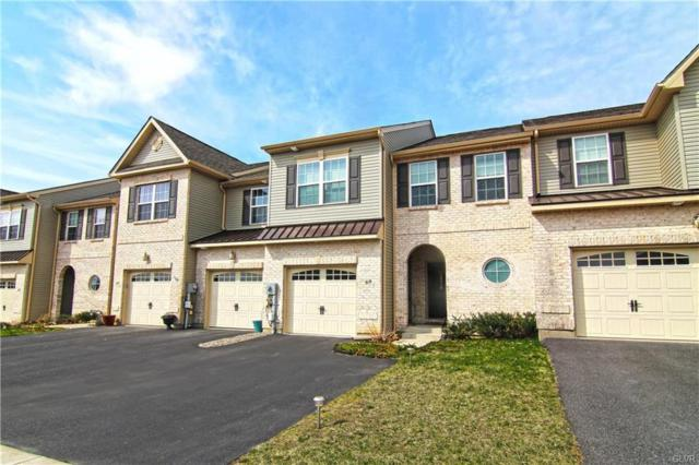 619 Mulberry Drive, Lower Nazareth Twp, PA 18064 (MLS #572697) :: RE/MAX Results