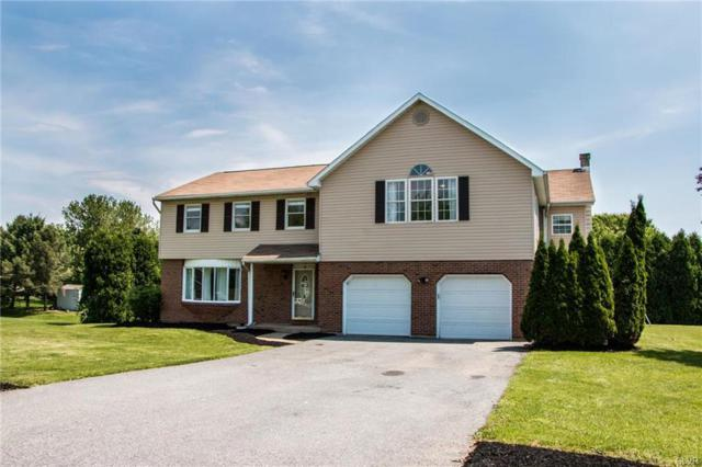 7072 Copenhagen Square, East Allen Twp, PA 18017 (MLS #575794) :: RE/MAX Results