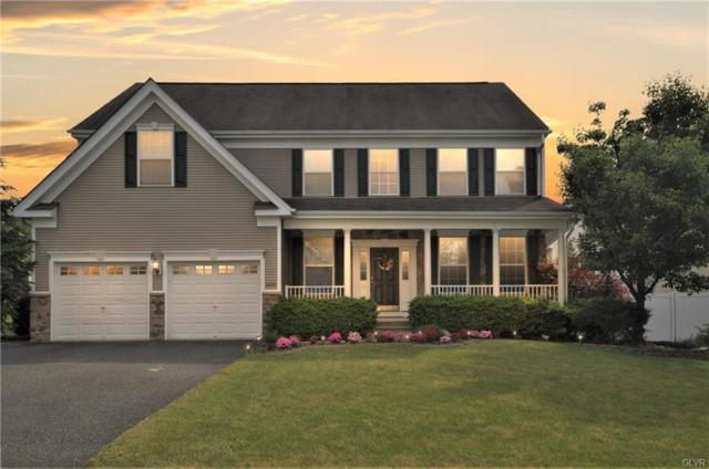 3600 Valentine Road, Lower Macungie Twp, PA 18062 (MLS #582594) :: RE/MAX Results