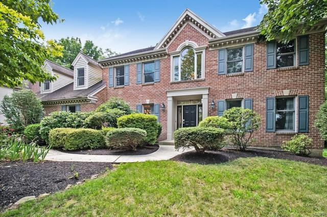 1101 Treeline Drive, Lower Macungie Twp, PA 18103 (MLS #584713) :: RE/MAX Results