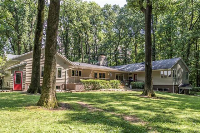 3370 Church Road, Upper Saucon Twp, PA 18015 (MLS #585492) :: Keller Williams Real Estate