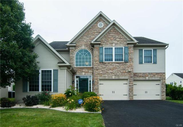 7684 Scenic View Drive, Lower Macungie Twp, PA 18062 (MLS #586269) :: RE/MAX Results