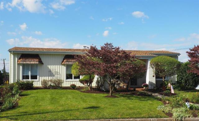 638 Chelsea Lane, South Whitehall Twp, PA 18104 (MLS #593302) :: RE/MAX Results