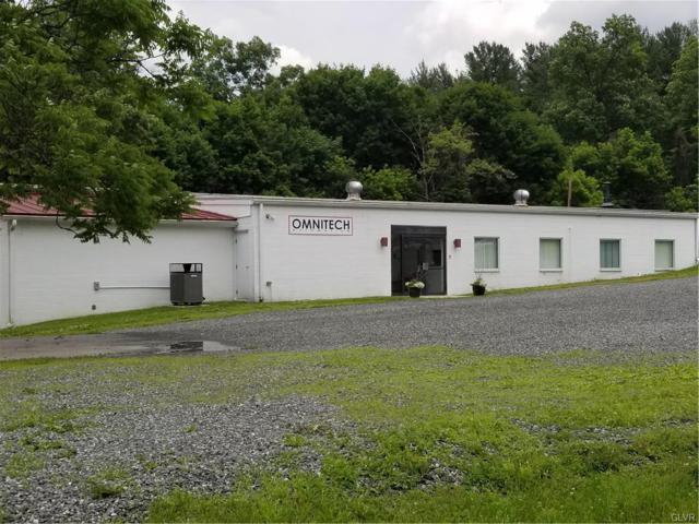 316 Wood Street, Emmaus Borough, PA 18049 (MLS #605451) :: Keller Williams Real Estate