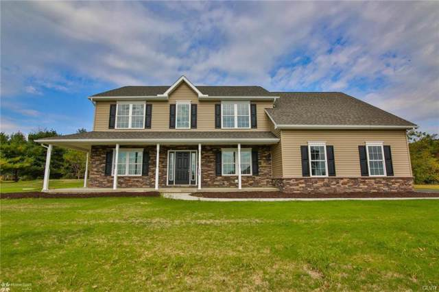 2168 Terry Road, Moore Twp, PA 18064 (MLS #608093) :: Justino Arroyo | RE/MAX Unlimited Real Estate