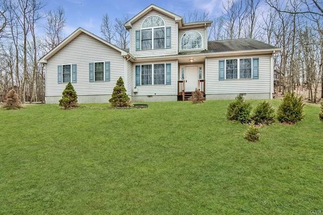 104 Shannon Court, Pike County, PA 18324 (MLS #617023) :: Justino Arroyo   RE/MAX Unlimited Real Estate