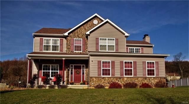 3487 Woodbyne Road, Springfield Twp, PA 18055 (MLS #629257) :: Keller Williams Real Estate