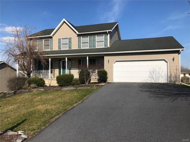 189 Shelley Street, Tatamy Borough, PA 18045 (MLS #635162) :: Justino Arroyo   RE/MAX Unlimited Real Estate