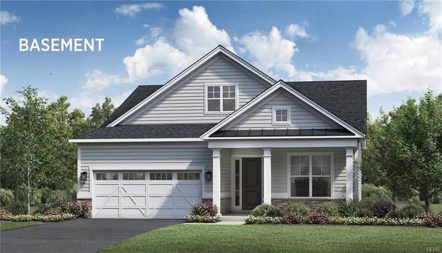 6807 Sweetgum Drive, East Allen Twp, PA 18014 (MLS #643575) :: Keller Williams Real Estate