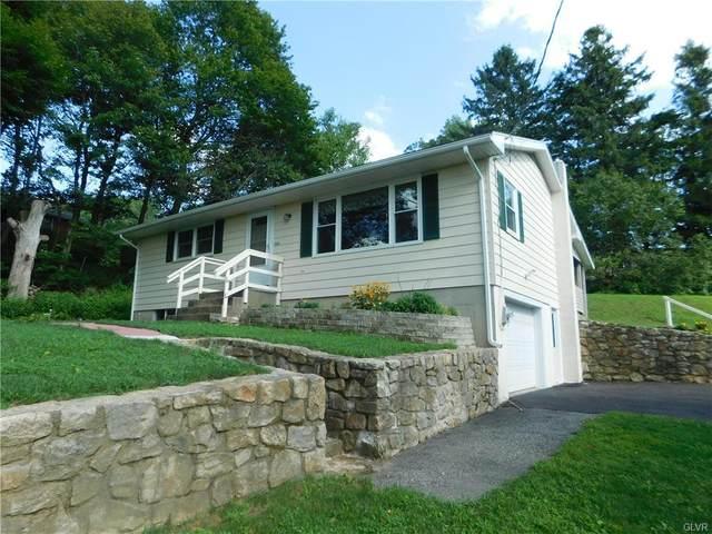 1555 Morgan Hill Road, Williams Twp, PA 18042 (MLS #645046) :: Keller Williams Real Estate