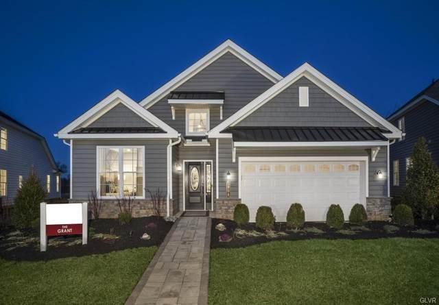 Independence Drive Grant Model, Bethlehem Twp, PA 18045 (MLS #656147) :: Smart Way America Realty