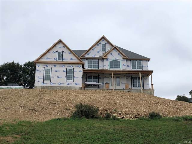 2855 Valley Road, North Whitehall Twp, PA 18069 (MLS #673024) :: Smart Way America Realty
