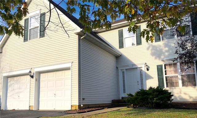 319 Susquehanna Trail, Upper Macungie Twp, PA 18104 (MLS #678038) :: Smart Way America Realty