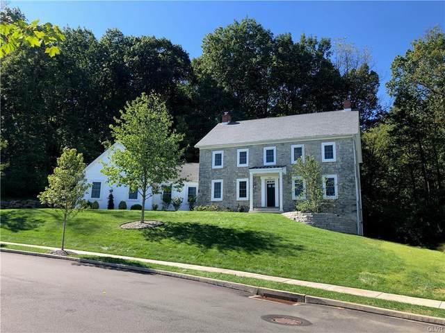 288 Mc Bride Lane, Upper Macungie Twp, PA 18031 (MLS #678307) :: Smart Way America Realty