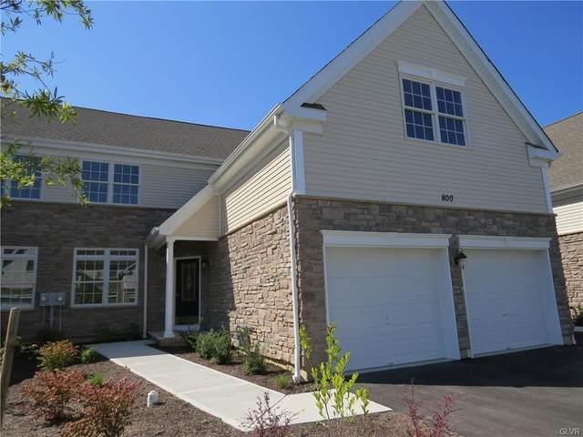 800 East Homestead Lane, Williams Twp, PA 18042 (MLS #680845) :: Smart Way America Realty
