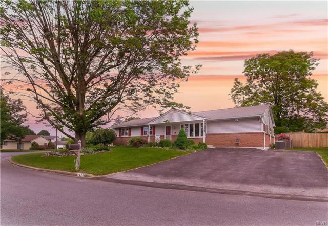 2270 Aster Road, Lower Macungie Twp, PA 18062 (MLS #583091) :: RE/MAX Results