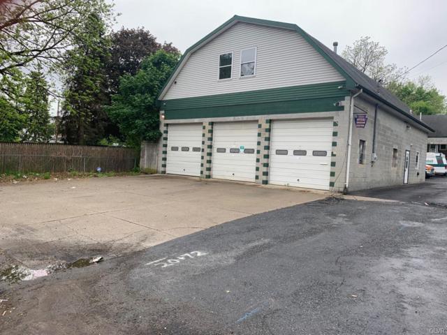 1041 N 6th Street, Whitehall Twp, PA 18052 (MLS #610302) :: Keller Williams Real Estate
