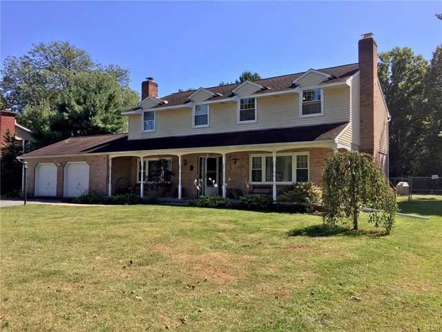 1465 Dartmouth Drive, Hanover Twp, PA 18017 (MLS #619708) :: Keller Williams Real Estate