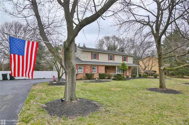 117 Maple Street, Upper Macungie Twp, PA 18104 (MLS #635275) :: Justino Arroyo | RE/MAX Unlimited Real Estate
