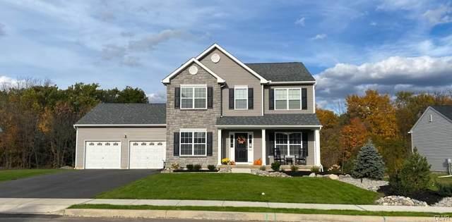 535 Chief Tatamy Street, Tatamy Borough, PA 18045 (#657394) :: Jason Freeby Group at Keller Williams Real Estate