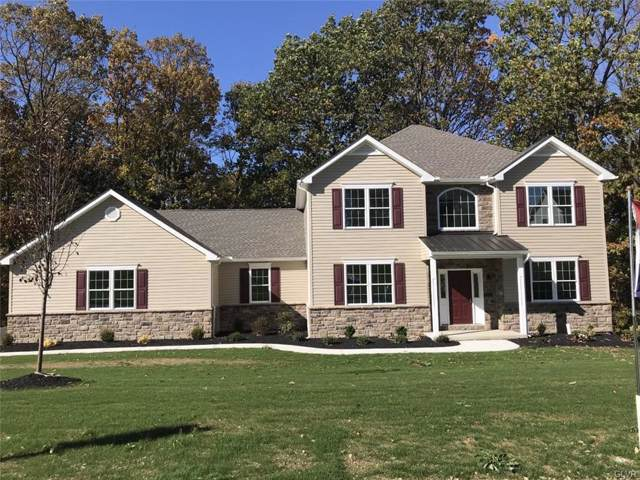 8643 Valley West Drive, Upper Macungie Twp, PA 18031 (MLS #593542) :: Justino Arroyo | RE/MAX Unlimited Real Estate