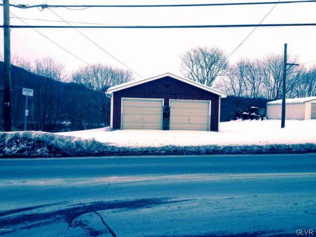 519 N 1st Street, Mahoning Township, PA 18235 (MLS #491845) :: RE/MAX Results