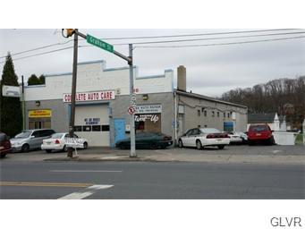 716-722 Hanover Avenue, Allentown City, PA 18109 (MLS #508054) :: RE/MAX Results
