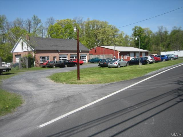 378 Locke Heights Road, Washington Twp, PA 18013 (MLS #524549) :: Keller Williams Real Estate