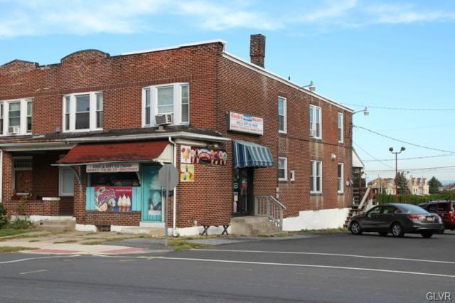 301 W Susquehanna Street, Allentown City, PA 18103 (#529495) :: Jason Freeby Group at Keller Williams Real Estate
