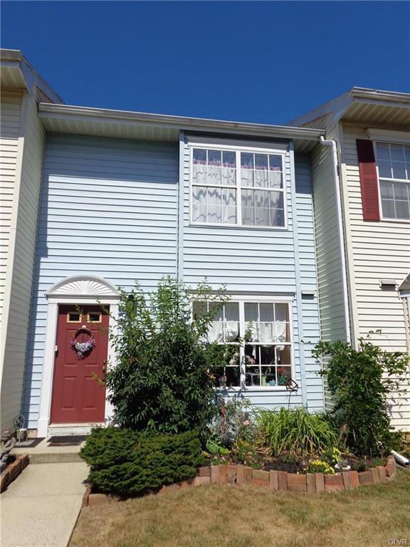 109 Brandywine Drive, Bethlehem Twp, PA 18020 (MLS #529978) :: RE/MAX Results