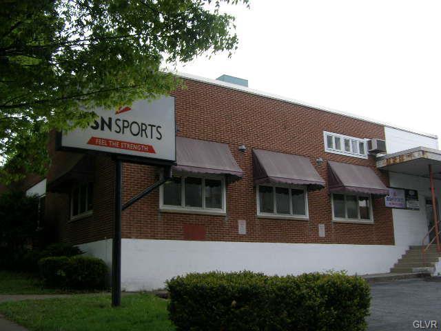 826 Monocacy Street, Bethlehem City, PA 18018 (MLS #531024) :: RE/MAX Results