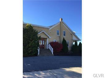 2950 William Penn Highway, Palmer Twp, PA 18045 (MLS #547605) :: RE/MAX Results