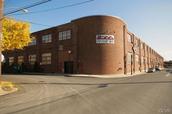 11 W 2nd Street #104, Bethlehem City, PA 18015 (MLS #554773) :: RE/MAX Results