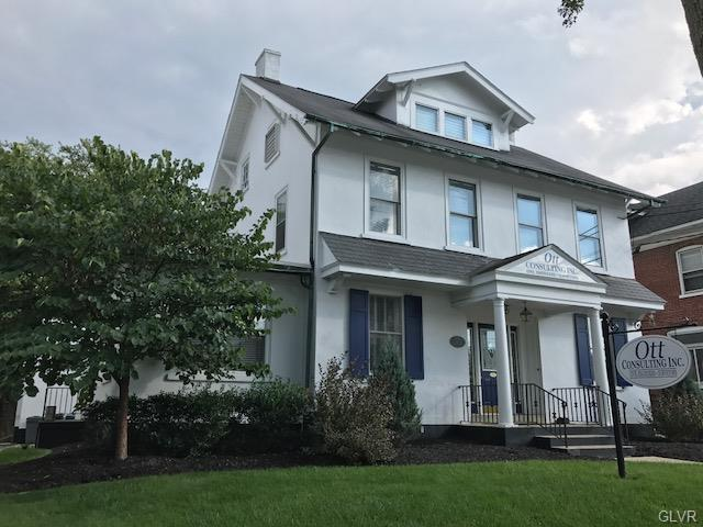 222 Main, Emmaus Borough, PA 18049 (MLS #558116) :: RE/MAX Results