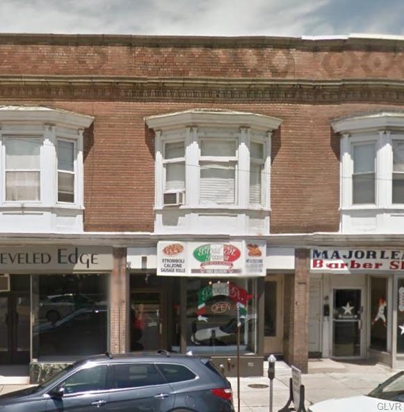 516 W Broad Street, Bethlehem City, PA 18018 (MLS #559041) :: RE/MAX Results