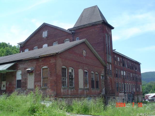 Silk Street, Jim Thorpe Borough, PA 18229 (MLS #559067) :: RE/MAX Results