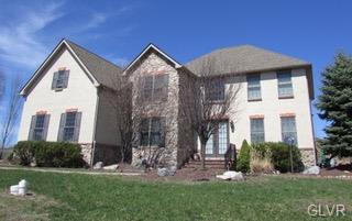 270 Hester Road, Bangor Borough, PA 18013 (MLS #561104) :: Keller Williams Real Estate