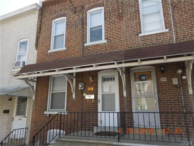 364 W Green Street, Allentown City, PA 18102 (MLS #561144) :: Keller Williams Real Estate