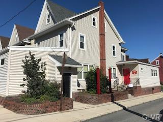 267 W Rowe Street, Schuylkill County, PA 18252 (MLS #562392) :: RE/MAX Results