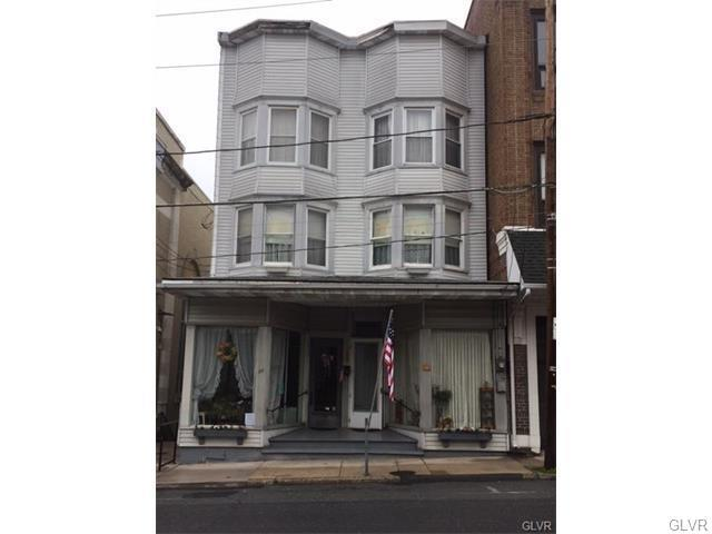 9 W Ridge Street, Lansford Borough, PA 18232 (MLS #562976) :: RE/MAX Results