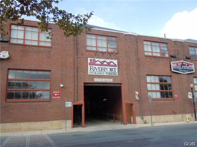 11 W 2Nd Street #229, Bethlehem City, PA 18015 (MLS #563844) :: RE/MAX Results