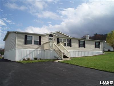 51 Amber Lane, East Penn Township, PA 18235 (MLS #565370) :: RE/MAX Results