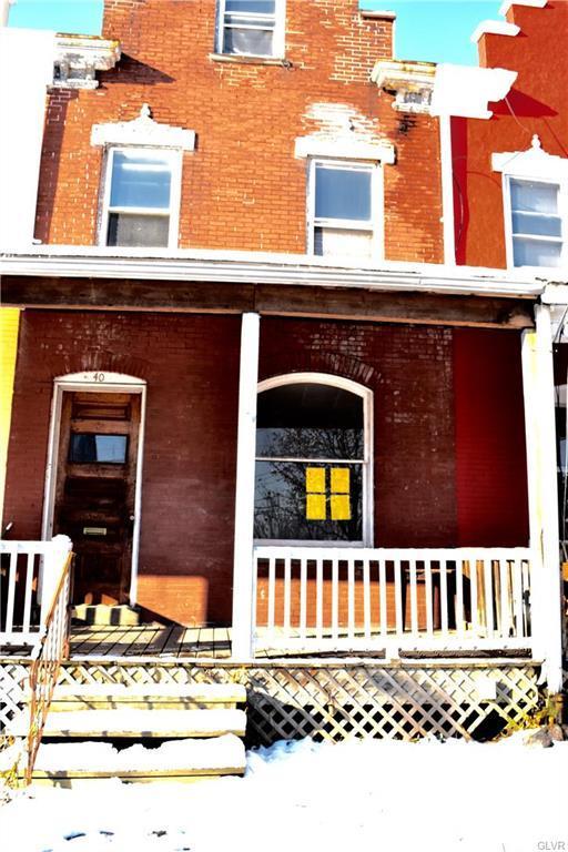 40 N 9Th Street, Easton, PA 18042 (MLS #565404) :: RE/MAX Results