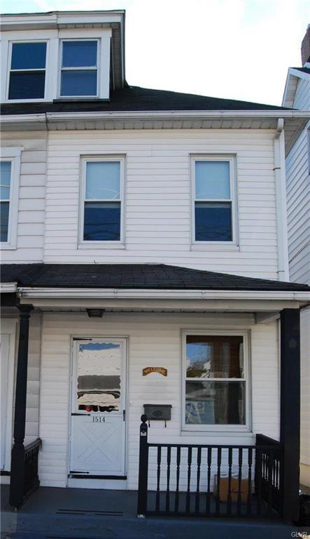 1514 Butler Street, Easton, PA 18042 (MLS #565727) :: RE/MAX Results