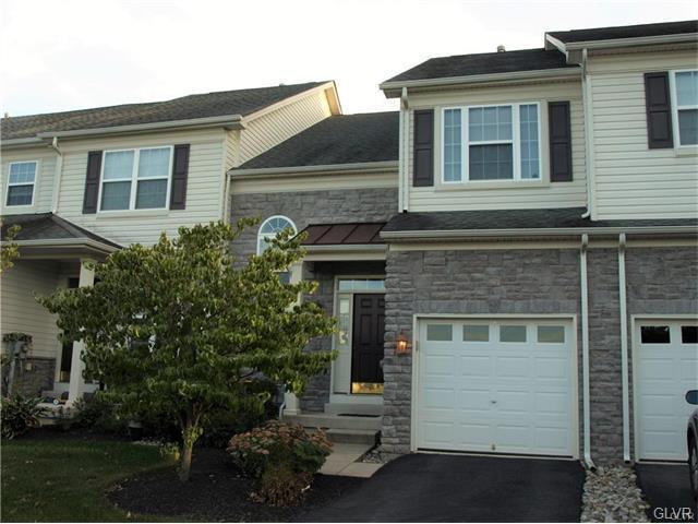 857 King Way, Upper Macungie Twp, PA 18031 (MLS #565881) :: Jason Freeby Group at Keller Williams Real Estate
